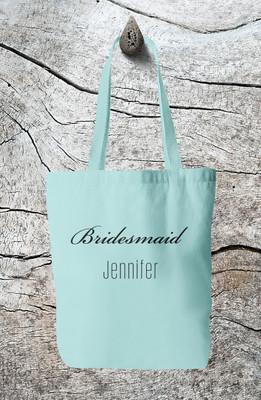 Tote-Bridesmaid
