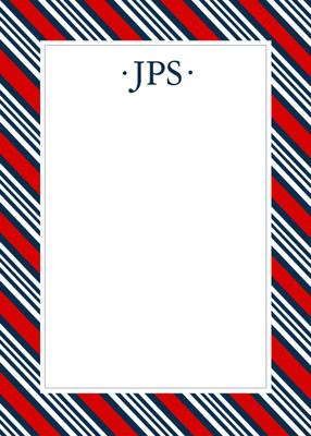 Fat Pad-American Tie