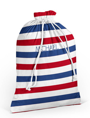 Laundry Bag- American Rugby