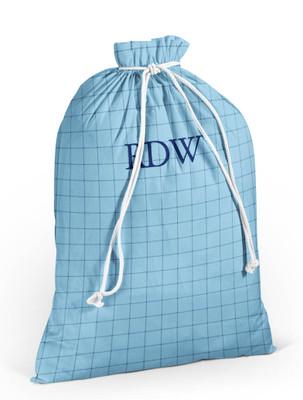 Laundry Bag- Window Pane