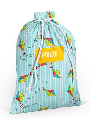 Laundry Bag-Kites