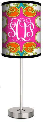 Custom Lamp-VIntage Pop