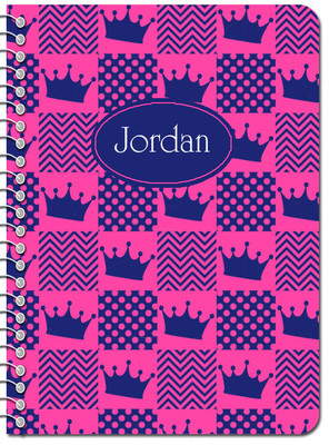 Composition Notebook-Princess Dot
