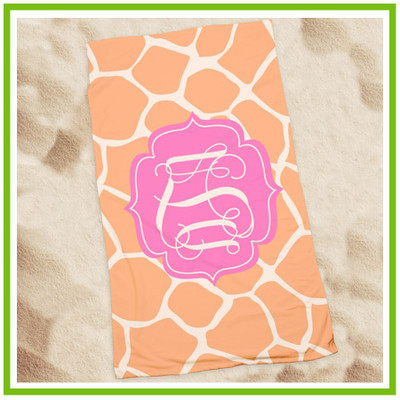 Beach Towel-MIYO