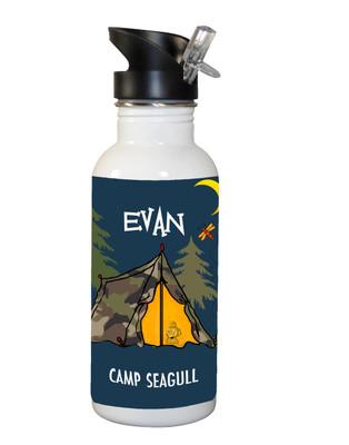 Waterbottle- Tent