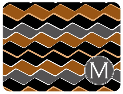 Cutting Board - Wafer Missoni