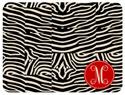 Cutting Board - Zebra