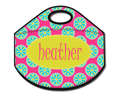 Lunch Tote- Wheels
