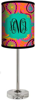 Custom Lamp-McKenzee
