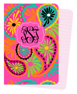 Mini Journals - McKenzee