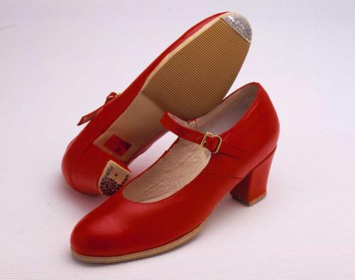 Folklorico shoe - El Charro