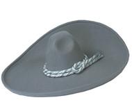 Semi Professional  Charro Hat