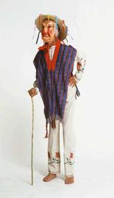 Michoacan - Viejitos