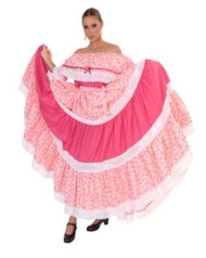 Sinaloa Dress