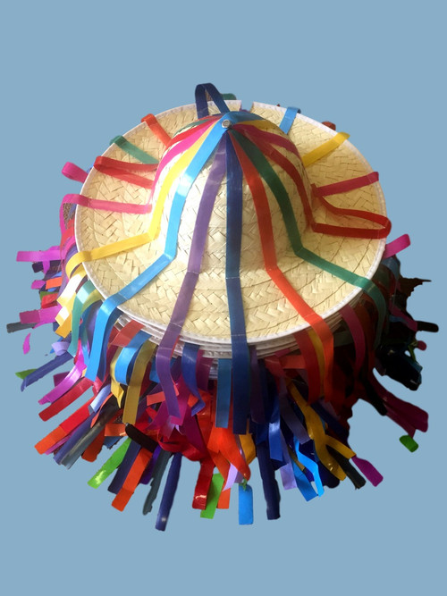 Michoacan Hat