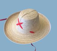Michoacan-Guerrero straw hat
