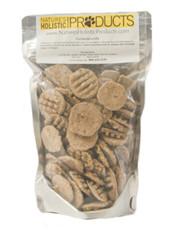 Snickerdoodle Cookie Dog Treats