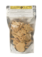 Peanut Oatmeal Cookies for Dogs