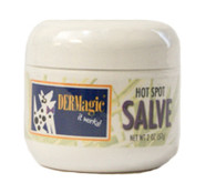 DERMagic Hot Spot Salve