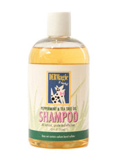 Dermagic Peppermint Tea Tree Shampoo