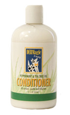 DERmagic Peppermint Tea Tree Conditioner