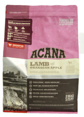 Acana Lamb & Okanagan Apple