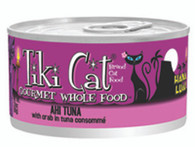 Tiki Cat Large Canned Cat Food 6oz