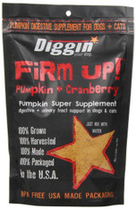 FiRM UP! Pumpkin and Cranberry