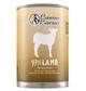 Canine Caviar Canned Lamb