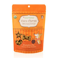 CocoTherapy   Coco-Charms Training Treats Pumpkin Pie