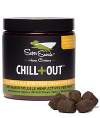 Super  Snouts Chill+Out Functional Soft Chews (THC Free)