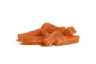 Nature's Pet Cuisine Dried Sweet Potato French Cut Fry - Bulk 11 lb Bag