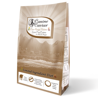 Canine Caviar Open Range Holistic Grain Free Entrée for All Life Stages (4.4)