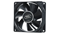 Deepcool Xfan 80 High Quality Black 80mm Cooling Fan