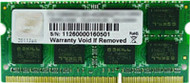 G.Skill 4GB X 1 DDR3 1600Mhz CL9 Value Ram For Laptop (F3-12800CL9S-4GBSQ)
