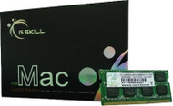 G.Skill 4GB X 1 DDR3 1333Mhz CL9 Value Ram For Laptop (For Apple Mac) (FA-10666CL9S-4GBSQ)