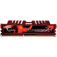 G.Skill 4GB X 1 DDR3 1333Mhz CL9 Ripjaws X (F3-10666CL9S-4GBXL)