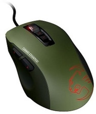 Roccat Kone Pure Military Camo Charge Core Performance Gaming Mouse