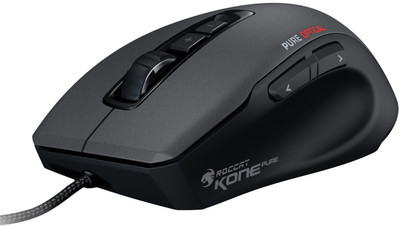 ROCCAT Kone Pure Optical Mouse Drivers PC
