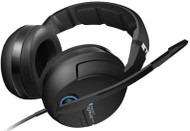Roccat Kave XTD Digital 5.1 Surround Headset with USB Remote & Sound Card