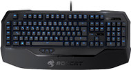 Roccat Ryos MK Glow MX Black Mechanical Gaming Keyboard with illumination