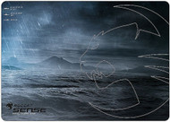 ROCCAT Sense - Naval Storm High Precision Gaming Mousepad (ROC-13-106-AS)