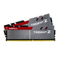 G.SKILL Trident Z DDR4 3200Mhz 32GB (2 x 16GB) Desktop Memory (F4-3200C16D-32GTZ)