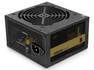 Deepcool Aurora DA650 80+ Bronze Certified Non-Modular Power Supply 650W
