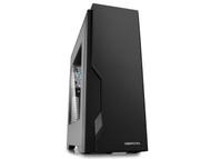 DEEPCOOL DUKASE V3 MID TOWER COMPUTER CASE (BLACK)