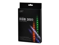 Deepcool RGB 350 Color LED for Computer Chasis with Remote Control