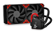 DEEPCOOL GAMER STORM CAPTAIN 240EX AIO LIQUID COOLER