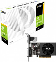 PALIT NVIDIA GT 730 2GB DDR3, 64 bit, Fan, CRT DVI,HDMI Graphic Card