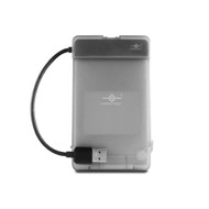 "NetStar USB 3.0 to 2.5"" SATA Hard Drive Adapter with Case(CB-STU3-2PB)"