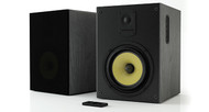 Thonet & Vander TITAN BT 2.0 180W Channel Bluetooth Bookshelf Speaker System